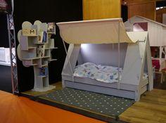 Modern Childrens Designer Bedroom Furniture Playroom And Storage Unique Babys Nursery Interior Accessories With A Mid Century