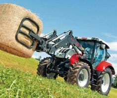 steyr Steyr, Monster Trucks, Pitch, Farming, Vehicles, Tractors, Cars, Vehicle