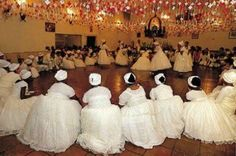 Candomblé é uma das principais religiões de matrizes africanas no Brasil