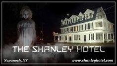 The Shanley Hotel