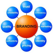 Branding is a marketing technique used by businesses to achieve specific goals.