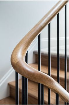 Staircase Design Ideas | Made to Measure Staircases | Multi-Turn
