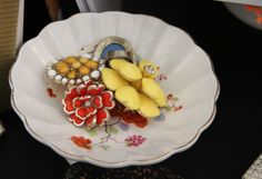 Vintage offerings from the 'Hay Does Vintage' fayre. Hay-on-Wye 1st December, Serving Bowls, Tableware, Pretty, Christmas, Vintage, Xmas, Dinnerware, Dishes