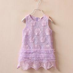 $23.80 (Buy here: https://alitems.com/g/1e8d114494ebda23ff8b16525dc3e8/?i=5&ulp=https%3A%2F%2Fwww.aliexpress.com%2Fitem%2F2016-New-Cute-Dress-Embroidery-Scalloped-Waist-Sleeveless-Dress-Hot-Sale-Baby-Girls-Dresses-Kids-Clothes%2F32649075524.html ) 2016 New Cute Dress Embroidery Scalloped Waist Sleeveless Dress Hot Sale Baby Girls Dresses Kids Clothes for just $23.80