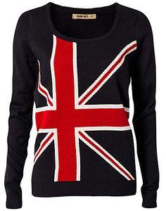 Nancy British Knit, Sally