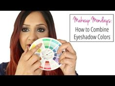 Here's another episode of Makeup Mondays! In this show we discuss fool proof tips on how to combine eyeshadow colors plus making sure your eyeshadow color go. Colorful Eyeshadow, Make Up, Mondays, Youtube, Colors, Products, Hairdos, Makeup, Colour