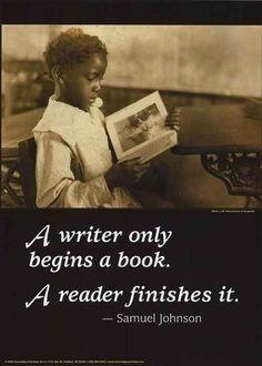 Best part of being an author is hearing from a reader who loves your story.