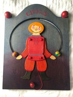 Breitschwerdt, Circus Jonglier, Holzspielzeug, Rarität | eBay Bunt, Christmas Ornaments, Holiday Decor, Ebay, Home Decor, Toys For Toddlers, Woodworking Toys, Infant Games, Xmas Ornaments