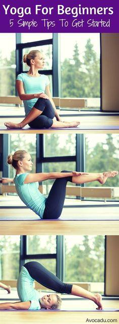 Yoga for Beginners | Yoga Tips for Beginners | Yoga Workout Tips | #yogaforbeginners #yogaworkout #yogatips #YogaWorkout
