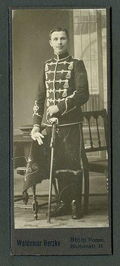 Husaren-Regiment Fürst Blücher von Wahlstatt (Pommersches) Nr.5