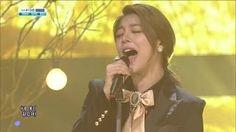 [에일리 Ailee] - 노래가 늘었어 @인기가요 Inkigayo 140126 - YouTube
