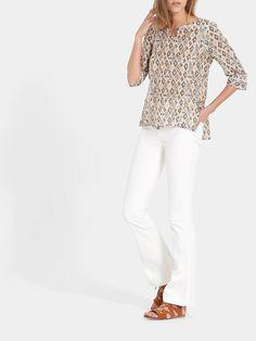 Print Tuniek Assorti - Costes Fashion