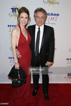 Frankie And Second Wife Mary Ann Frankie Valli In 2019