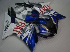 427.80$  Watch more here  - Injection mold new motorcycle fairing kit For YAMAHA YZF R6 2008 2009-2014 YZFR6 blue white black 08- 13 14 fairings set JL74