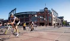 Denver Century Ride: An exhilarating 100 mile ride for cycling enthusiast around Denver, Golden, and Morrison, Colorado! We are inspired by the determination of those who participated! Go you!