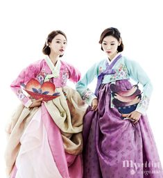 Hanbok, the Art of Korean Clothing Oriental Dress, Oriental Fashion, Ethnic Fashion, Asian Fashion, Korean Traditional Dress, Traditional Fashion, Traditional Dresses, Korean Dress, Korean Outfits