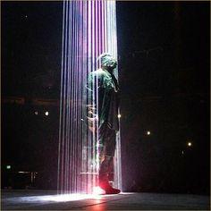 Kanye West live @ the Yeezus Tour