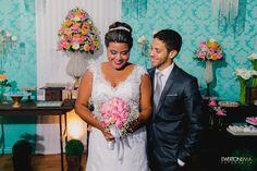 Samille e Sergio | Casamento | Uma história incrível