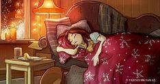 Yao Yao ma van as Love Illustration, Illustration Pictures, Digital Illustration, Character Drawing, Fan Art, Cute Art, Art Girl, Amazing Art, Fantasy Art