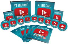 Generate massive income from YouTube with the help of YT Income and Get our Special DISCOUNT Price ONLY $24.95!