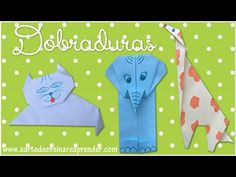 DOBRADURAS - YouTube