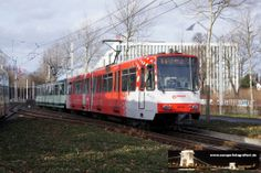 8378 Bonn Olof-Palme-Allee 07.01.2014 - mit neuer Lackierung