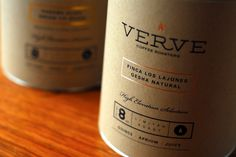 Verve Coffee Limited Roast Gesha Cans « Dear Coffee, I Love You. | A Coffee Blog for Caffeinated Inspiration.