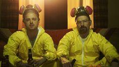 Breaking Bad terá a sua própria cerveja (e não é a Schraderbräu) |