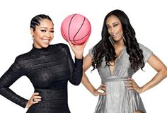 Tami Roman Vs DJ Duffey Fight Basketball Wives LA  On episode 13 of Basketball Wives LA's fifth season Jackie Christie takes DJ Duffeyto a language class in preparation for her trip to Portugal. The DJ whose real name is LaTosha Duffey knows that Jackie has something planned. Christie eventually reveals that her husband Doug is sending Jackie and her friends to Portugal.  DJ Duffey is excited to hear about the trip but later she invites Tami and Malaysia to lunch to discuss her beef with…