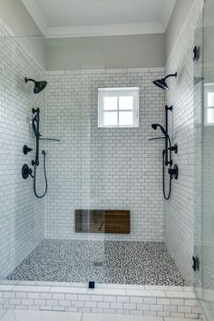 27 Beautiful Farmhouse Master Bathroom Decor Ideas And Remodel. If you are looking for Farmhouse Master Bathroom Decor Ideas And Remodel, You come to the right place. Here are the Farmhouse Master Ba. Diy Bathroom Remodel, Bath Remodel, Bathroom Renovations, Restroom Remodel, Dyi Bathroom, Bathroom Shower Remodel, Restroom Ideas, Shower Rooms, Neutral Bathroom