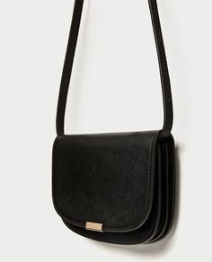 ZARA - WOMAN - CROSSBODY BELT BAG