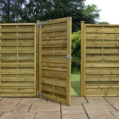 Buy Waltons 6 x 3 Pressure Treated Square Chevron Garden Gate at Waltons Garden Buildings. Fast delivery to most of UK Gate Images, Fence Gate, Fences, Industrial Machinery, Horizontal Fence, Garden Buildings, Garden Gates, Rustic Charm, Window Boxes