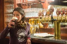 Assistant Brewmaster Veronica Vega tells us about the inspiration behind our Extra Extra Special Bitter.