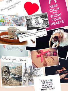 Pic Collage. Make a collage or inspiration board from your photos.