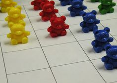 Early Learners: Math Manipulatives | Homeschooling Just Next Door