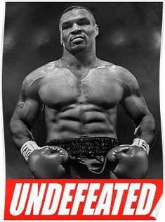 Mike Tyson Discover Mike Iron Poster by Sumiyem Mike Tyson Undefeated Millions of unique designs by independent artists. Find your thing. Muscle Fitness, Fitness Tips, Fitness Routines, Muscle Food, Fitness Plan, Fitness Exercises, Workout Routines, Health Fitness, Muscle Building Tips