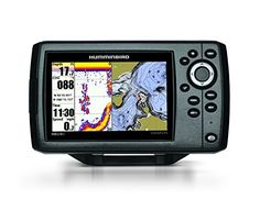 Humminbird 409610-1 Helix 5 Fish finder with GPS  http://www.discountbazaaronline.com/2015/08/17/humminbird-409610-1-helix-5-fish-finder-with-gps/