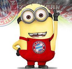 FB Bayern Minion