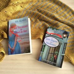 4 romans pour les passionnées de tricot Romans, Books, Laser, Voici, Sewing Tips, Sewing Lessons, Learn To Sew, Crochet Patterns, Books To Read