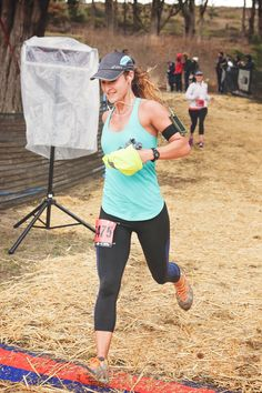 Life Lessons Learned From Running a Marathon   POPSUGAR Fitness