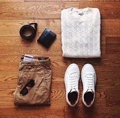 """Confira algumas fotos de """"combos"""" para você se inspirar e criar looks estilosos nesse inverno."""