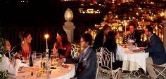 Don Matteo Restaurant