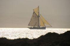 Eve of St Mawes | Classic Sailing