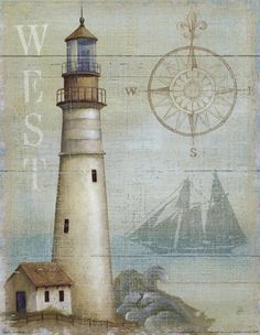 West Coastal Light