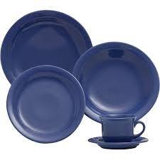 Resultado de imagem para aparelho de jantar azul