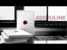 Assouline signature gift wrapping for holidays | Assouline Books & Gifts