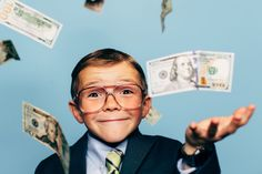 Kids and Money: How to Teach Your Child Investing