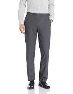 Kenneth Cole REACTION Slim Fit Suit Separates (Blazer, Pant, and Vest)