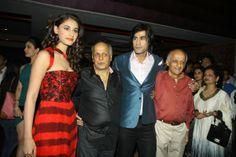 Film Karle Pyaar Karle music Launch in Mumbai