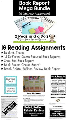 book of choice assignment They choose and consider the reasons for their choice bring your book to class each day assignments independent reading assignment_1doc.